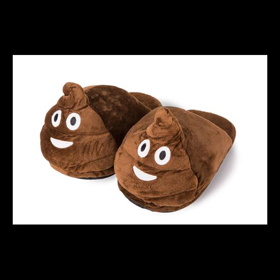 Kaki Emoji papucs felnőtt - Egyéb - Funny Box Webáruház 5e0a1b08d3
